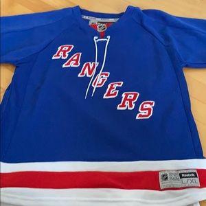 FINAL PRICE Rangers jersey